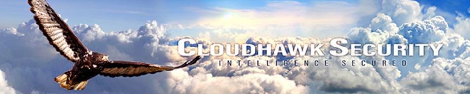 CloudHawkSecurity